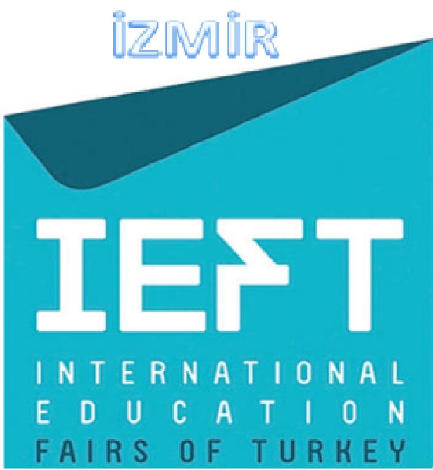 IEFT İzmir logo