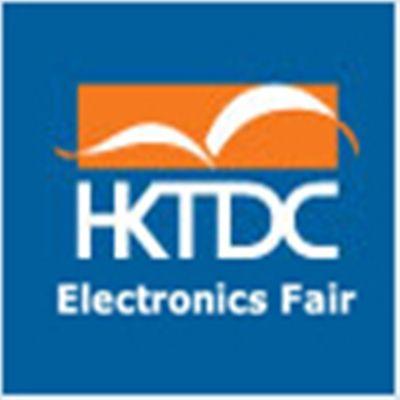 Electronics Fair logo