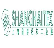 ShanghaiTex 2019 logo