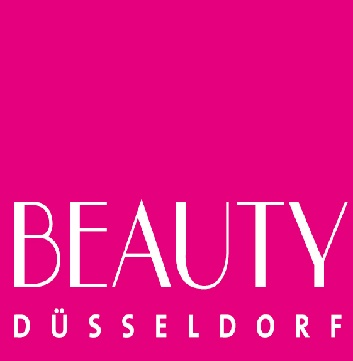 Beauty International fuar logo