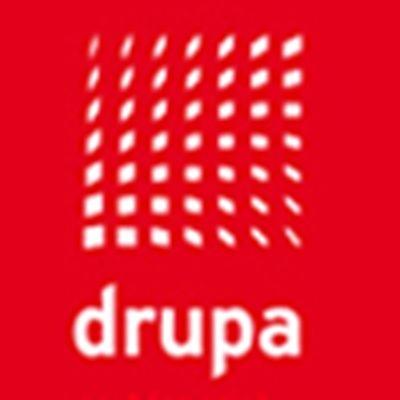 DRUPA logo