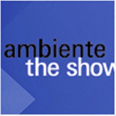 VIRTUAL.Ambiente logo