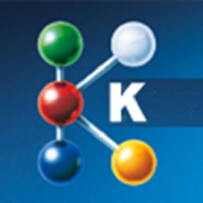 K 2022 logo
