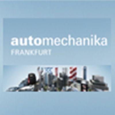 Automechanika Frankfurt logo
