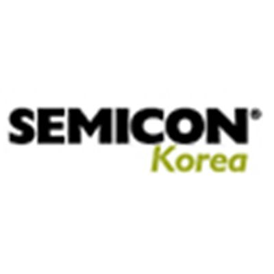 Semicon Korea fuar logo