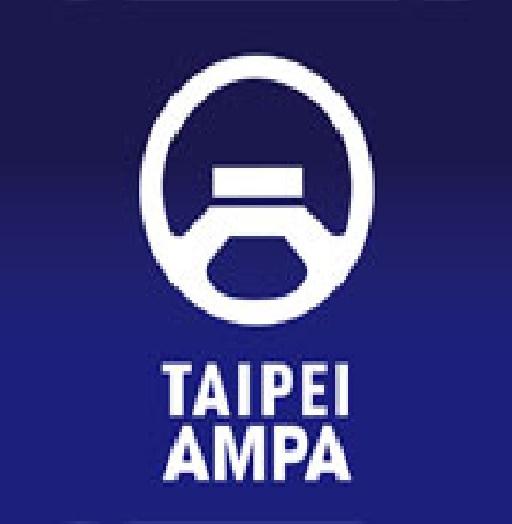 Taipei Ampa logo