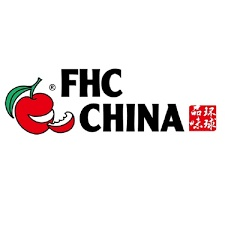 FHC, Food & Hotel China fuar logo