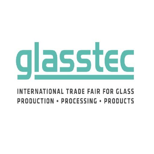 Glasstec logo
