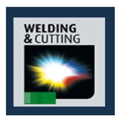 Essen Welding logo