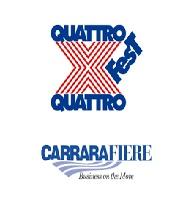 4 x 4 Fest logo