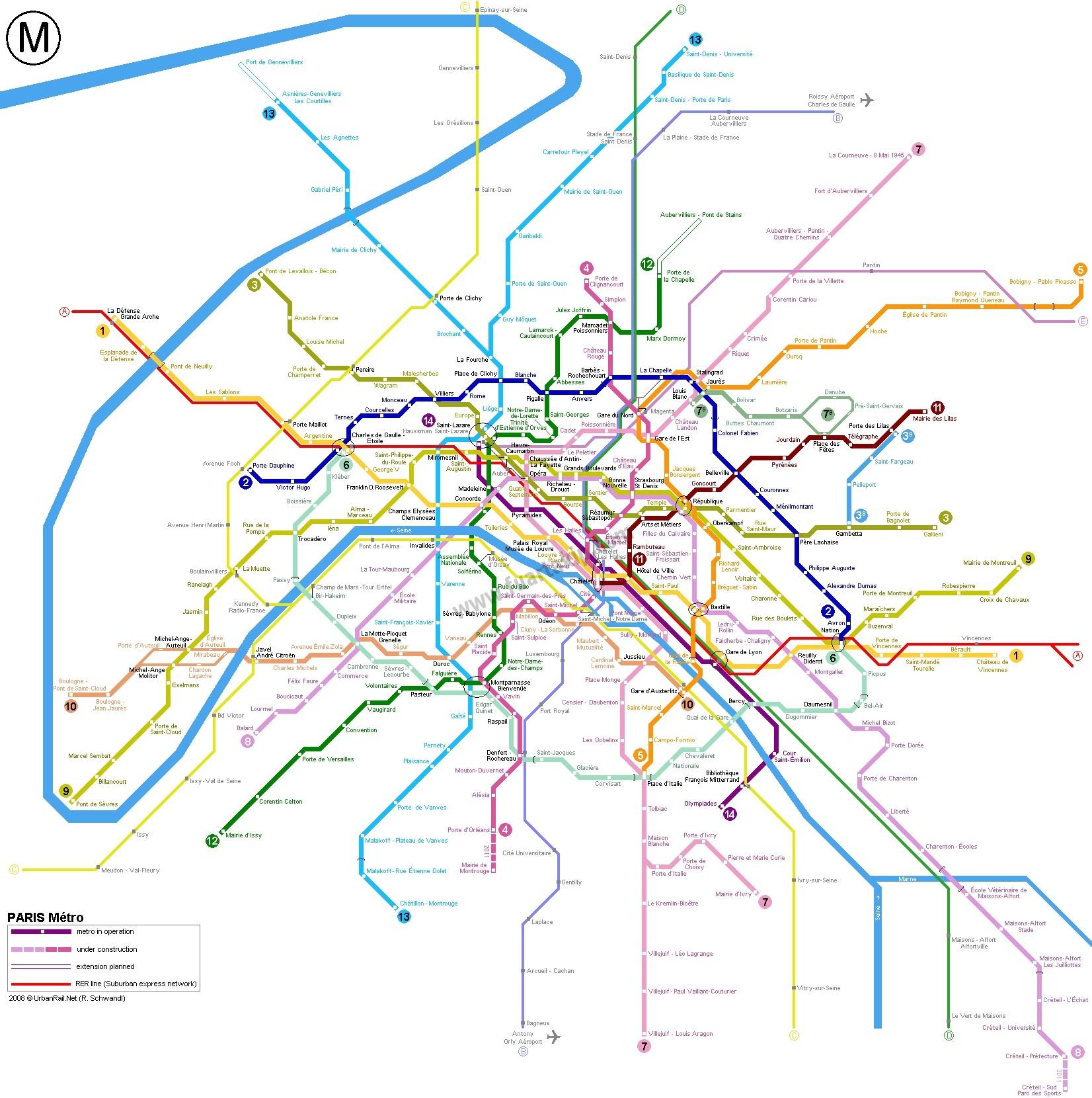 Çeşitleri paris fransa otel fuar bölge harıtasi paris fransa metro